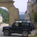 Land Rover Club Luxemburg